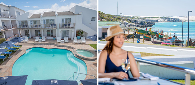 arniston spa hotel, star graded accommodation, restaurant, wedding venue, function venue, arniston, overberg, sauna, spa facilities, accommodation, seaview accommodation, bed and breakfast