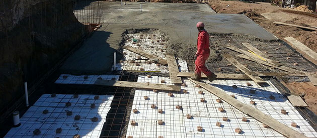 Eden Developments, construction company, george, www.edendevelopments.co.za