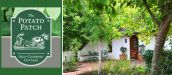 THE POTATO PATCH SELF CATERING COTTAGE, GREYTON