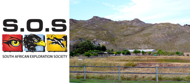 SOS OUTDOOR CENTRE, VILLIERSDORP