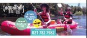 AQUATRAILS - RIVER TOURS & KAYAK SHOP