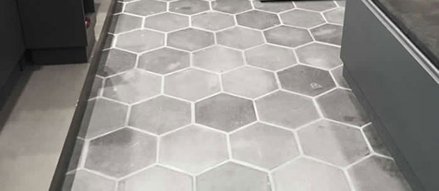 Shaw Tec Quarry Tiles - Businesses in Overberg