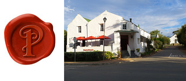 The Post House - Greyton - Western Cape