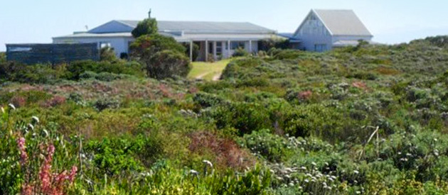 FAIRHILL PRIVATE NATURE RESERVE & GUESTHOUSE
