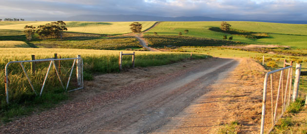 Bredasdorp, in the Western Cape, South Africa, Overberg Accommodation