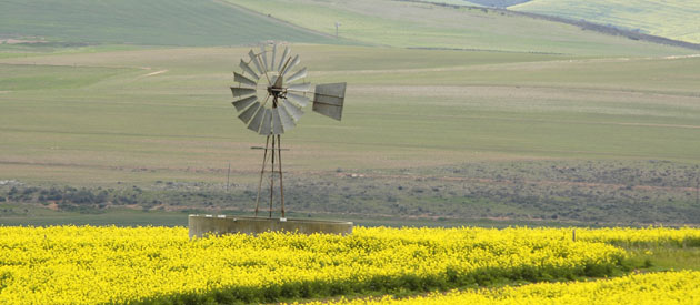 Caledon, in the Western Cape, South Africa, Overberg Accommodation